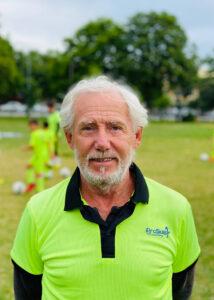 Cori Otil - Soccer Coach and Technical Advisor