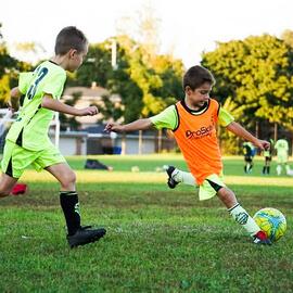 footskills soccer program